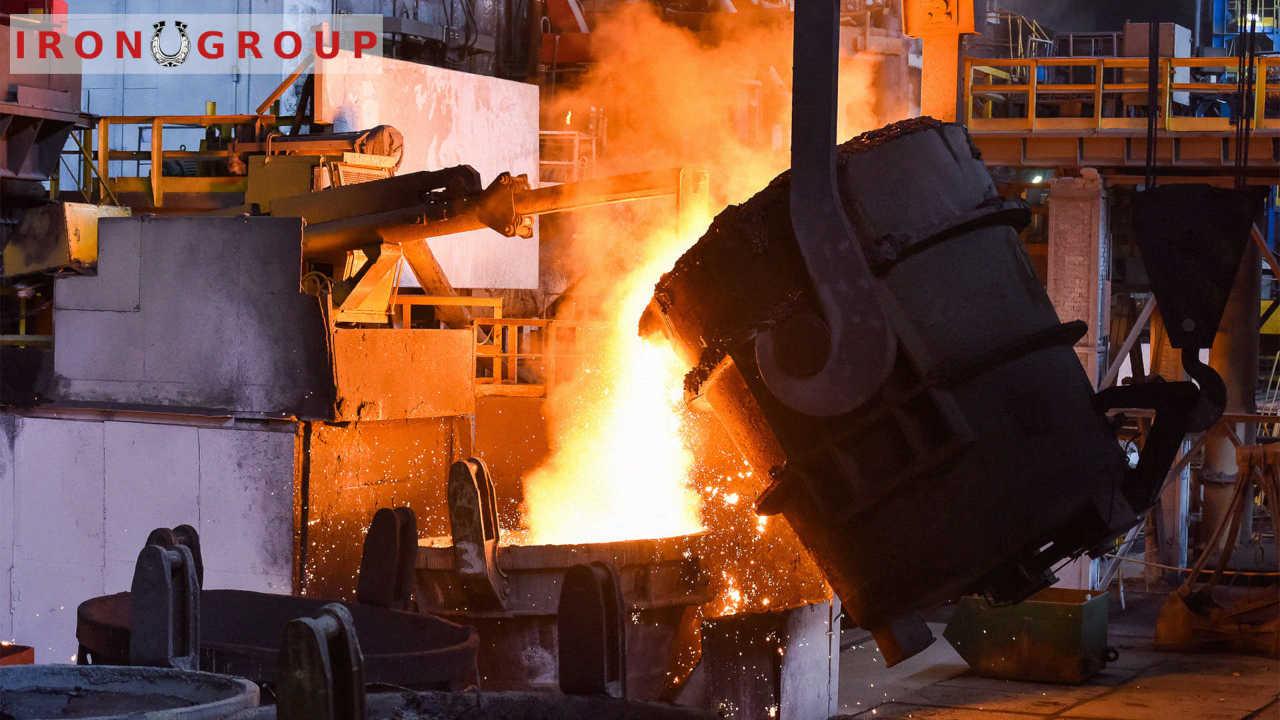 Состав и виды стали